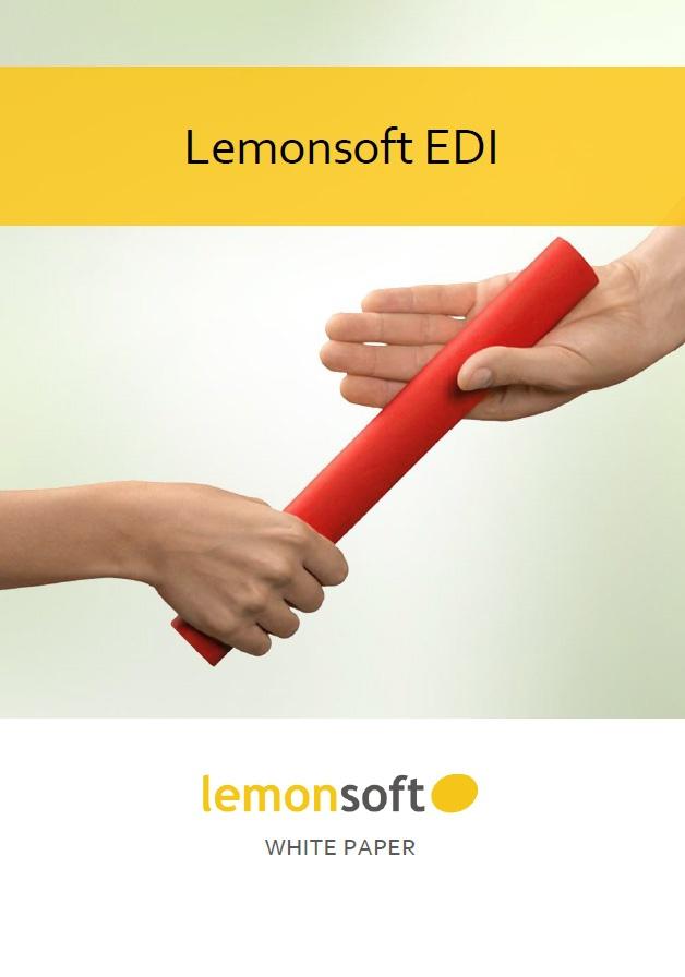 Lemonsoft EDI